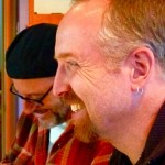 Jeff and Tom Eaton